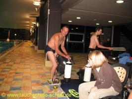 2.Training Badue Uelzen 2009