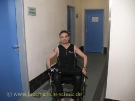 Eindrücke vom Indoor Tauchzentrum Monte Mare