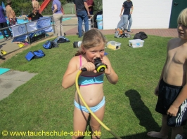 Ferienspasskalender Stadensen 2011